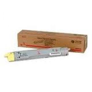 Тонер картридж Xerox WC7755/65/75 Yellow
