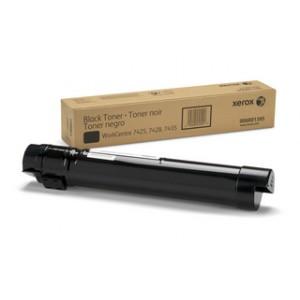 Тонер картридж Xerox WC7425 Black