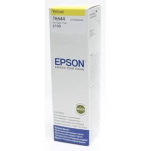Контейнер Epson L100/L200 yellow