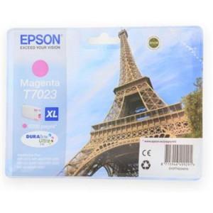 Картридж Epson WP 4000/4500 XL magenta 2k