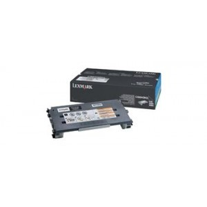 Картридж Lexmark C500n/X500n/X502n Black High Yield 5k