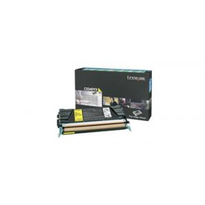 Картридж Lexmark C534 Yellow Extra High Yield RP 7k