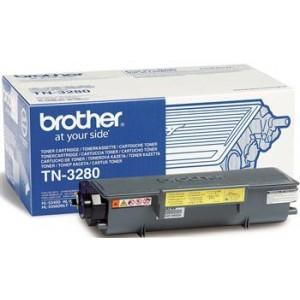 Картридж Brother HL-53xx,DCP-8070/8085, MFC-8370/8880 (8 000страниц)